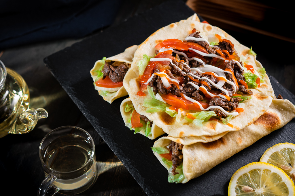 Resep Homemade Kebab Amanda Chastity